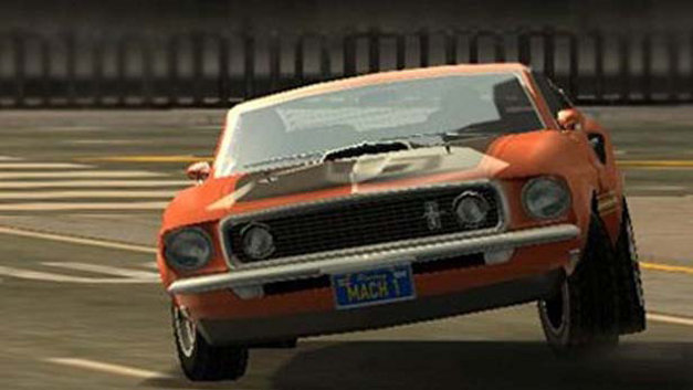 Ford Mustang: The Legend Lives Screenshot 4