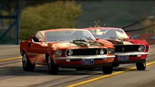 Ford Mustang: The Legend Lives Screenshot 5