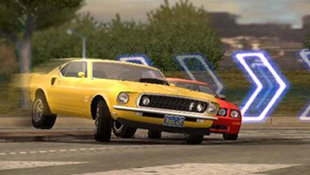 Ford Mustang: The Legend Lives Screenshot 6