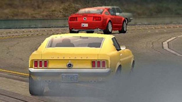 Ford Mustang: The Legend Lives Screenshot 7