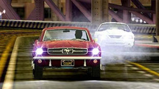 Ford Mustang: The Legend Lives Screenshot 8