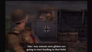 Brothers in Arms: Road to Hill 30 Screenshot 2