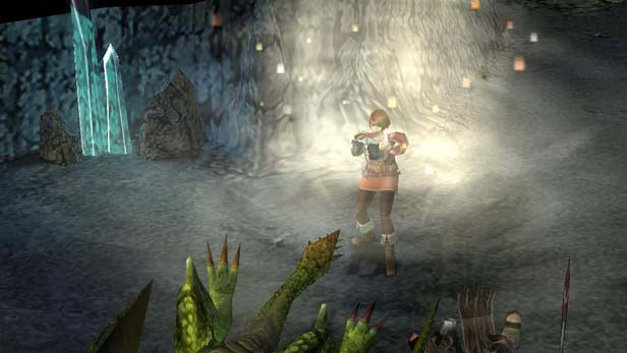 Arc the Lad: End of Darkness Screenshot 4