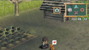 Harvest Moon: A Wonderful Life Special Edition Screenshot 5