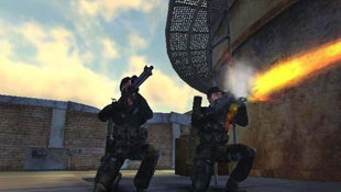 Conflict: Global Terror Screenshot 3
