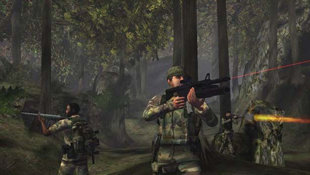 Conflict: Global Terror Screenshot 5