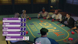 World Championship Poker 2: Featuring Howard Lederer Screenshot 2