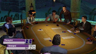 World Championship Poker 2: Featuring Howard Lederer Screenshot 6