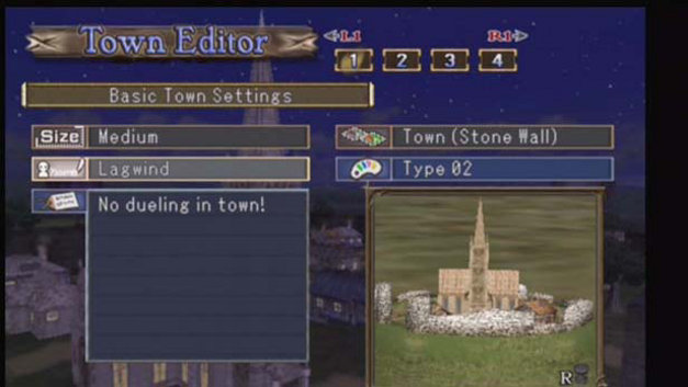 RPG Maker 3 Screenshot 1