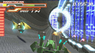 D.I.C.E. Screenshot 2
