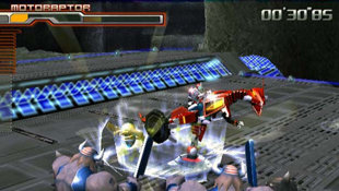 D.I.C.E. Screenshot 3