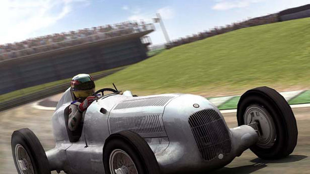 TOCA Race Driver 3 Screenshot 1