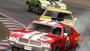 TOCA Race Driver 3 Screenshot 2