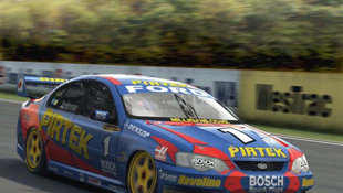 TOCA Race Driver 3 Screenshot 3