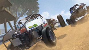 TOCA Race Driver 3 Screenshot 5