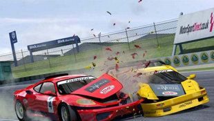 TOCA Race Driver 3 Screenshot 8