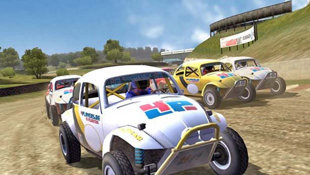 TOCA Race Driver 3 Screenshot 9