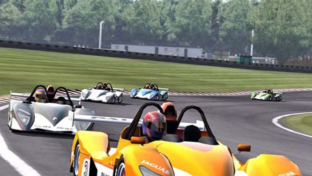 TOCA Race Driver 3 Screenshot 10