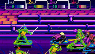 Teenage Mutant Ninja Turtles 3: Mutant Nightmare Screenshot 5