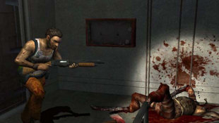 The Suffering: Ties That Bind Screenshot 2