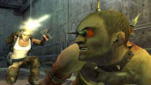 The Suffering: Ties That Bind Screenshot 3