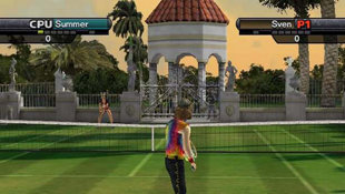 Outlaw Tennis Screenshot 6