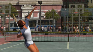 Outlaw Tennis Screenshot 9