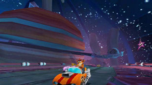 Crash Tag Team Racing Screenshot 3