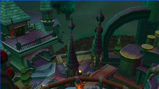 Crash Tag Team Racing Screenshot 6