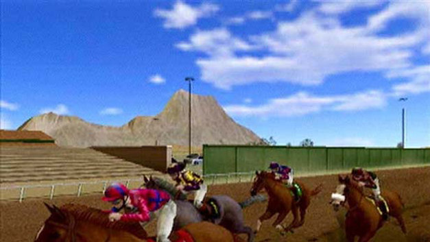 Breeders' Cup World Thoroughbred Championships Screenshot 1