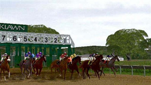 Breeders' Cup World Thoroughbred Championships Screenshot 2