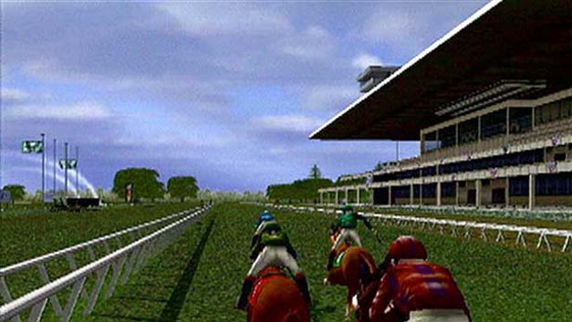 Breeders' Cup World Thoroughbred Championships Screenshot 4