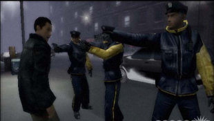 Indigo Prophecy Screenshot 5