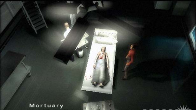 Indigo Prophecy Screenshot 7