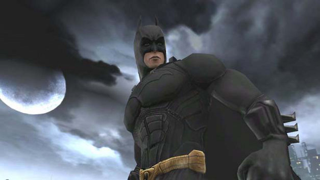 Batman Begins Screenshot 1