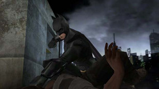 Batman Begins Screenshot 2