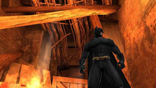 Batman Begins Screenshot 8