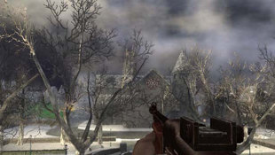 Medal of Honor: European Assault Screenshot 2