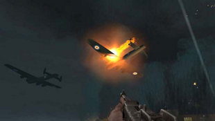 Medal of Honor: European Assault Screenshot 3