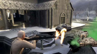 Medal of Honor: European Assault Screenshot 5