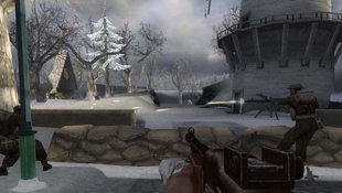 Medal of Honor: European Assault Screenshot 8