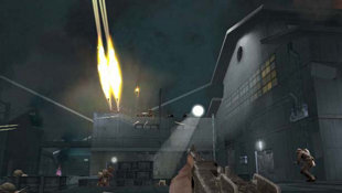 Medal of Honor: European Assault Screenshot 9