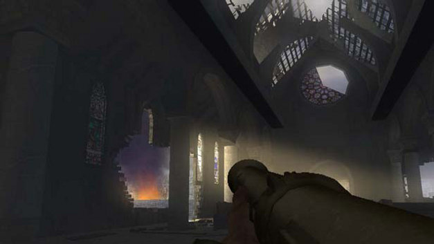 Medal of Honor: European Assault Screenshot 10