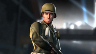 Medal of Honor: European Assault Screenshot 12
