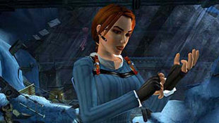 Lara Croft Tomb Raider: Legend Screenshot 3