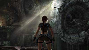 Lara Croft Tomb Raider: Legend Screenshot 9