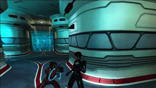 Aeon Flux Screenshot 3