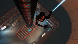 Aeon Flux Screenshot 5