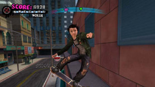 Tony Hawk's American Wasteland Screenshot 6