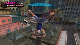 Tony Hawk's American Wasteland Screenshot 8